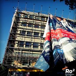 Ro2 Gerüstbau Berlin