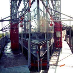 Ro2 Gerüstbau Berlin Mitte