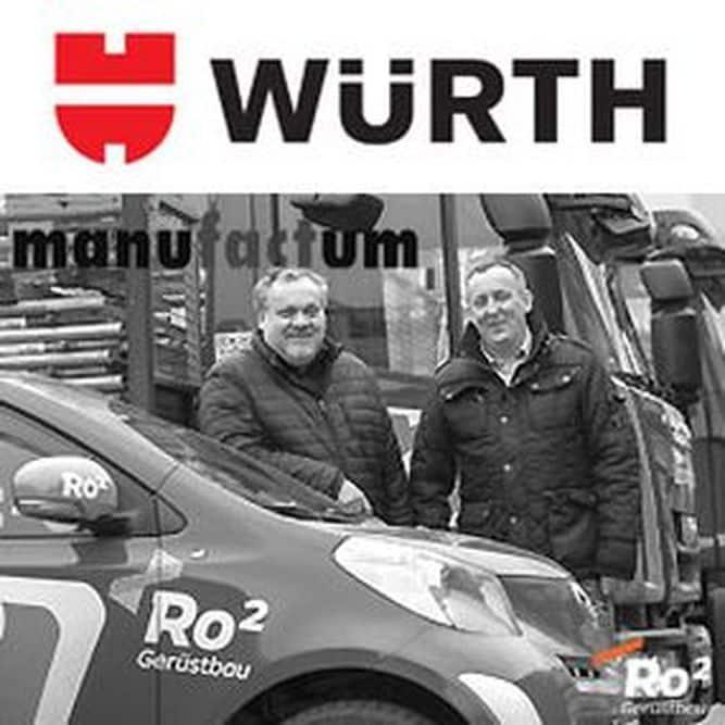 <p>Würth</p>