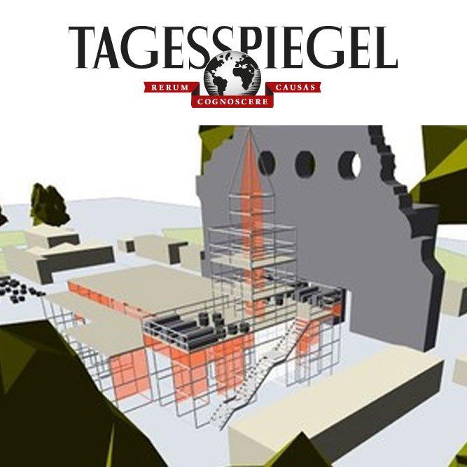 <p>Tagesspiegel PDF</p>