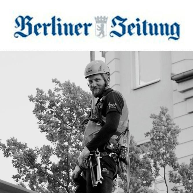 <p>Berliner Zeitung</p>