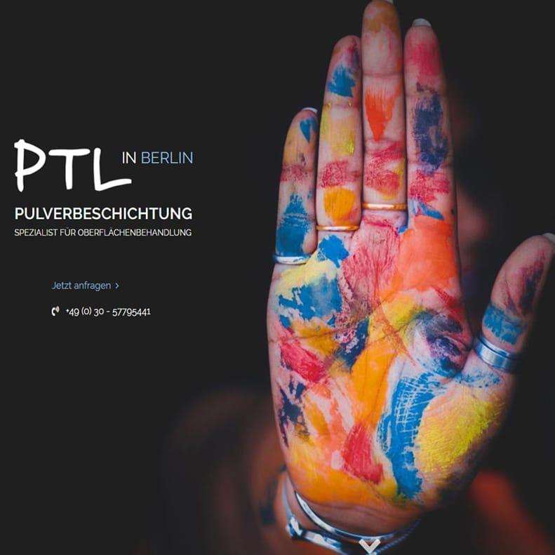 PTL Berlin